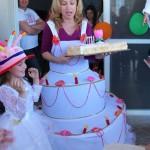 עוגה ענקית